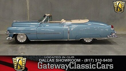 1953 Cadillac De Ville for sale 100756773